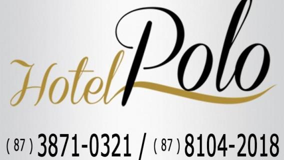 Hospedagem - Salgueiro - PE - Hotel Polo