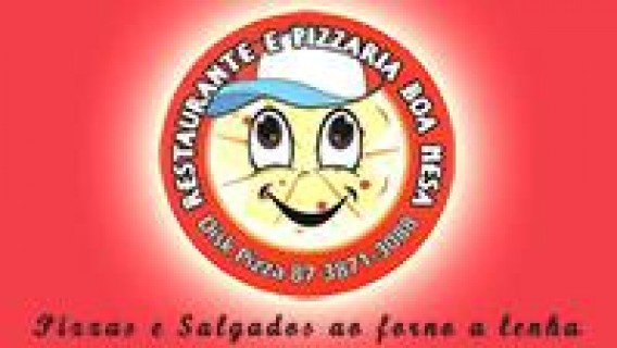 Restaurante e Pizzaria Boa Mesa