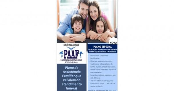 PLANO FAMILIAR PARA 10 PESSOAS CLM.1200 KM DE COBERTURA