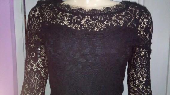 vestido  (Enfim) Em Cedro PE, Loja A miscelânia