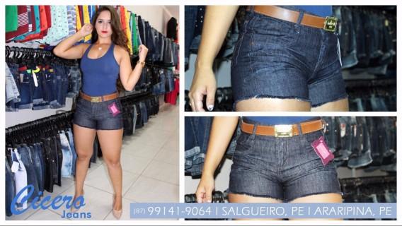 Jeans em Salgueiro, PE - Cícero Jeans