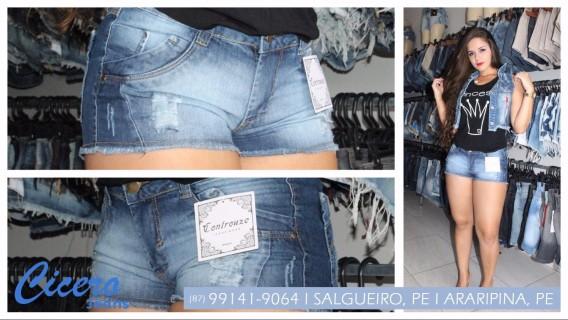 Roupas em Salgueiro, PE - Cícero Jeans