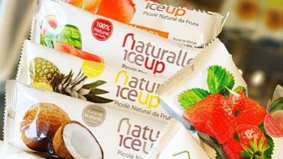Naturalle Iceup