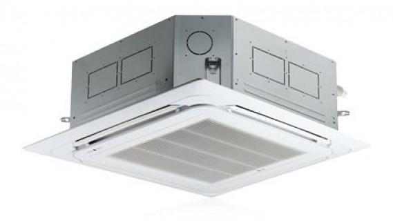 Ar Condicionado Comercial 17.000 BTU/h - Alta Tecnologia com mais economia