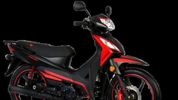 Promoção Mandacaru Motos Loja II - Moto XTS50 De: R$ 4.300,00 Por: á vista.