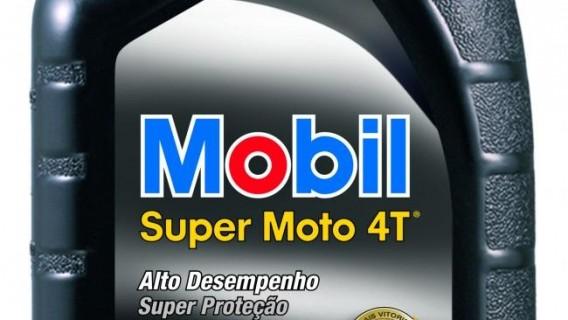 Promoção Mandacaru Motos Loja II - Óleo Mobil Super Moto 4t