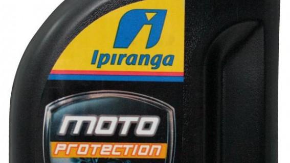 Promoção Mandacaru Motos Loja II - Óleo Ipiranga Protection Moto 4T