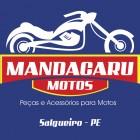 MANDACARU MOTOS - Loja II