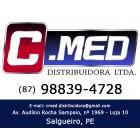 C-MED Distribuidora LTDA