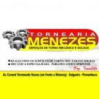 Tornearia Menezes