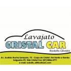 Lava Jato Cristal Car