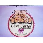 LOVE CESTAS