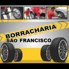 Borracharia São Francisco