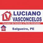 Luciano Vasconcelos - Corretor de Imóveis