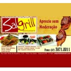 Salgrill – Restaurante