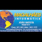 MAGALHÃES INFORMÁTICA