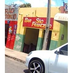 Bar São Francisco