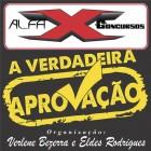 Alfa X Concursos