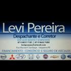 Levi Pereira Corretor e Despanchante