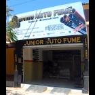 Junior Auto Fumê - Som e Acessórios