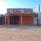 Restaurante Recanto da Tiquinha