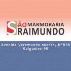 MARMORARIA SÃO RAIMUNDO
