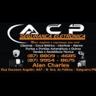 ACP Segurança Eletrônica