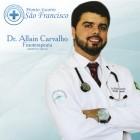 Dr Allain Carvalho