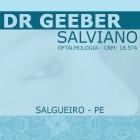 Dr Geeber Salviano
