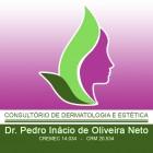 Dr Pedro Inácio de Oliveira Neto