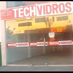 Vidraçaria Techvidros