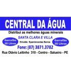 Central da Água