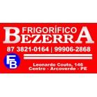FRIGORIFICO BEZERRA