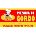 Pizzaria do Gordo
