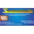 Serralharia São Félix