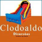 Clodoaldo Diversões Eventos em Geral