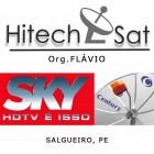HITECH SAT Five Consultoria
