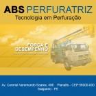 ABS Perfuratriz
