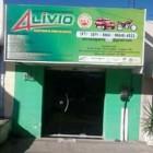 Alívio Salgueiro
