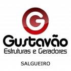 AG Produções e Eventos - Gustavão Estruturas e Geradores