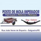 POSTO DE MOLA IMPERADOR
