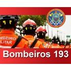 Corpo de Bombeiros em Salgueiro, PE