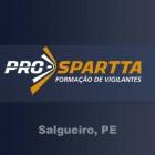 PRO SPARTTA – UNIDADE SALGUEIRO