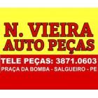 N. Vieira Auto Peças