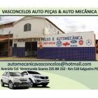 Vasconcelos Auto Peças e Auto Mecânica