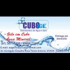 Cubo Ice