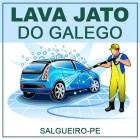 Lava Jato do Galego