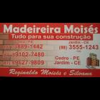 Madeireira Moisés