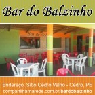 Bar do Balzinho