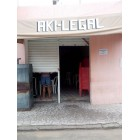 Bar Aki Legal